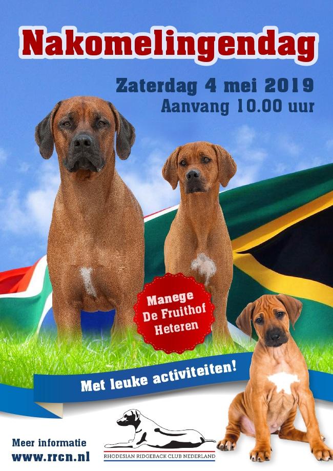 Nakomelingendag (NKD)2019